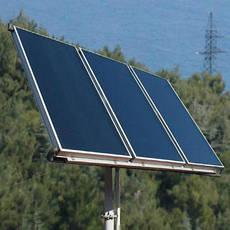 Системы использующие солнечную энергию
