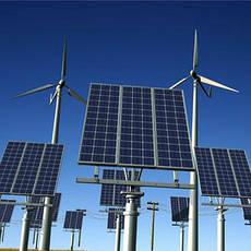 Альтернативные источники энергии, общее