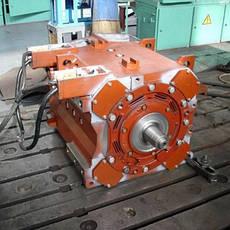 Двигатели и комплектующие для железнодорожного транспорта