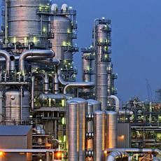 Оборудование для производства синтез-газа