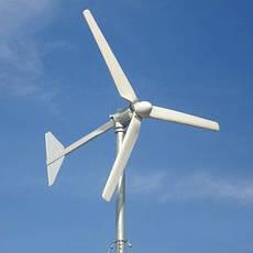 Ветряные электростанции