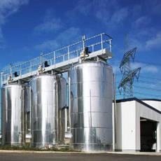 Биогазовые установки для переработки органических отходов