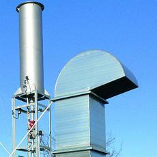 Комплектующие к биогазовым установкам