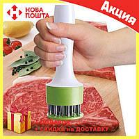 Размягчитель мяса Тендерайзер 130220   отбиватель молоток для мяса