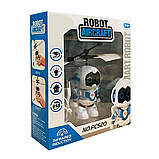 Інтерактивна іграшка Літаючий робот з датчиком, фото 2