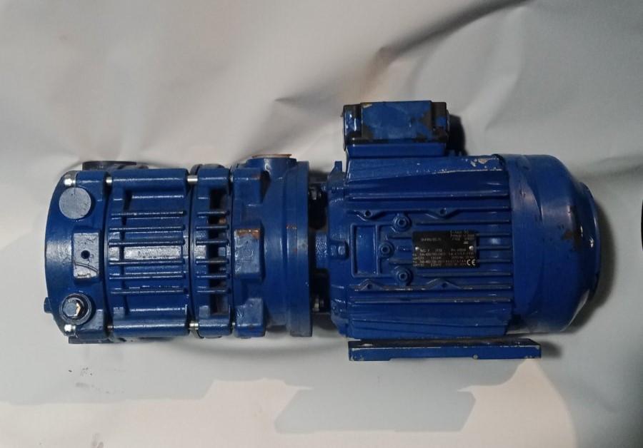 Водокольцевой вакуумный насос Speck Pumpen SNF 90/2D - 11