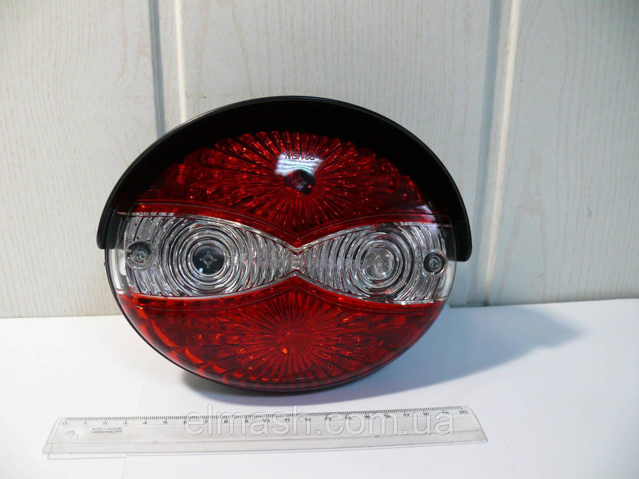 Фонарь задний универсальный (цена за пару)