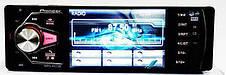 Автомагнітола 1DIN MP5-4023BT   Автомобільна магнітола   RGB панель + пульт управління