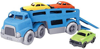 Набор автовоз с машинами Car Carrier Vehicle Set