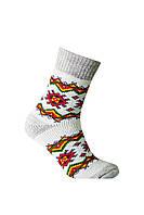 Шкарпетки жіночі Вовняні візерунок Угорщина