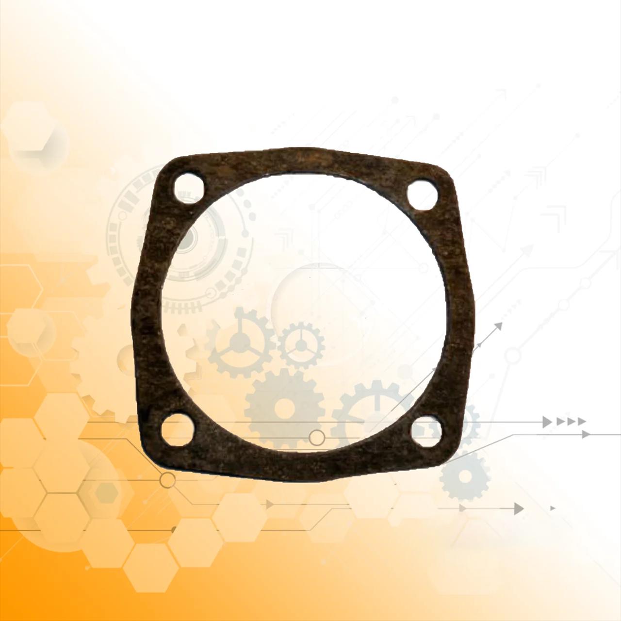 Прокладка корпусу приводу вентилятора ЯМЗ 236-1308108