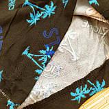 Мужские трусы боксеры  ,,Инсан ,, 4XL (56 р) бамбук +хлопок, фото 4