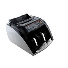 Лічильник банкнот Bill Counter MG 5800 c детектором UV | рахункова машинка + детектор валют
