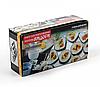 Набір для приготування суші та ролів BRADEX «МІДОРІ» | суші машина | прилад для ролів, фото 5