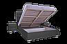 Кровать Турин Zevs-M, фото 9