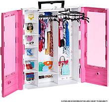Игровой набор Шкаф Барби Barbie Fashionistas Ultimate Closet