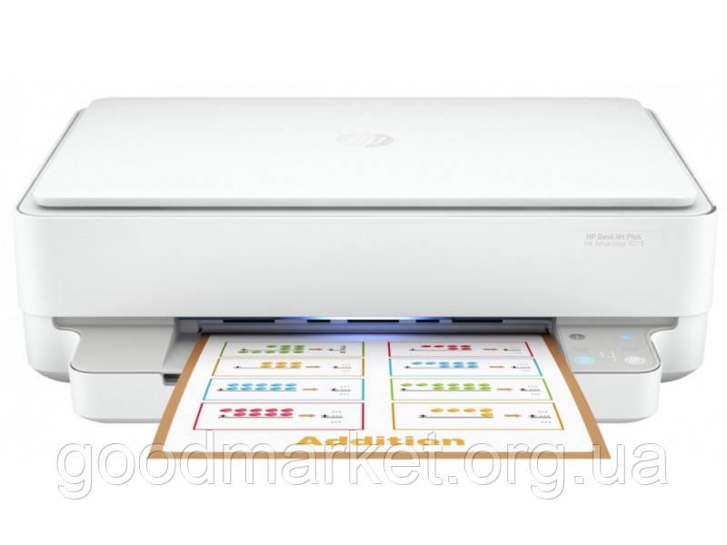 HP Deskjet 6075