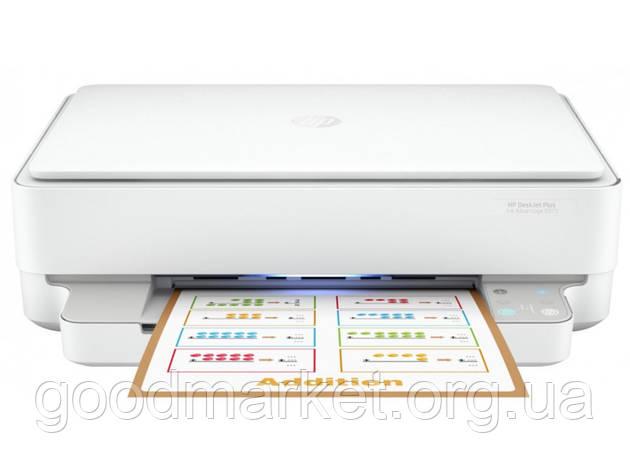 HP Deskjet 6075, фото 2