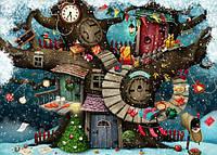 """Открытка """"Новогоднее дерево"""", фото 1"""