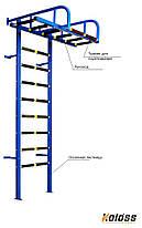 Инструкция по сборке детской шведской стенки Гуливер от TM Koloss-sport