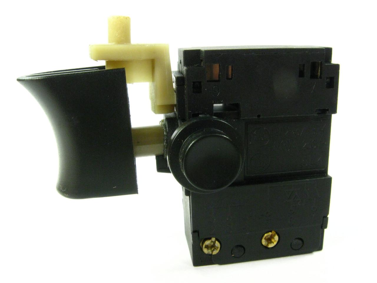 Кнопка сетевого шуруповерта Зенит ЗШ-550 профи