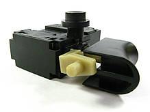 Кнопка сетевого шуруповерта Зенит ЗШ-550 профи, фото 3