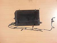 Радиатор кондиционера (с дефектом) Audi 100 A6 C4 91-97г