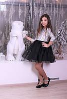 Шикарное нарядное платье голограмма, фото 1