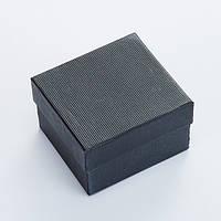 Подарочная коробка с подушечкой для часов (примята)