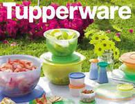 Компания Tupperware предлагает сотрудничество.