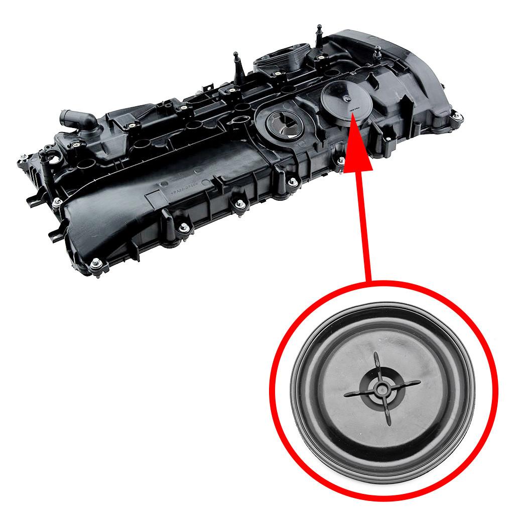 Мембрана клапанной крышки BMW B58 11127645173