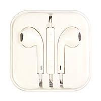Гарнитура / проводные наушники Apple AirPods
