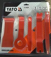 Набор инструментов для разборки салона авто, фото 1