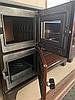 DUVAL EK-103F дров'яна піч кухня, фото 3