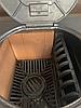 DUVAL EK-103F дров'яна піч кухня, фото 4
