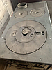 DUVAL EK-103F дров'яна піч кухня, фото 5