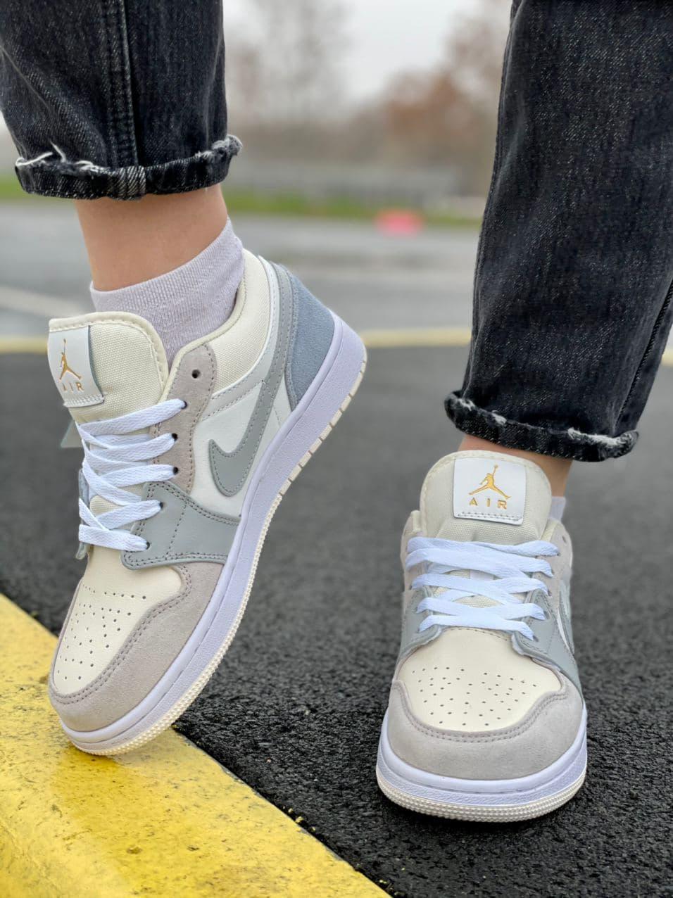 Кросівки жіночі в стилі Nike демі весна/літо/осінь 36/37/38/39/40 