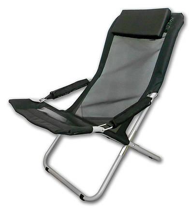 Шезлонг Ranger Comfort 2, фото 2