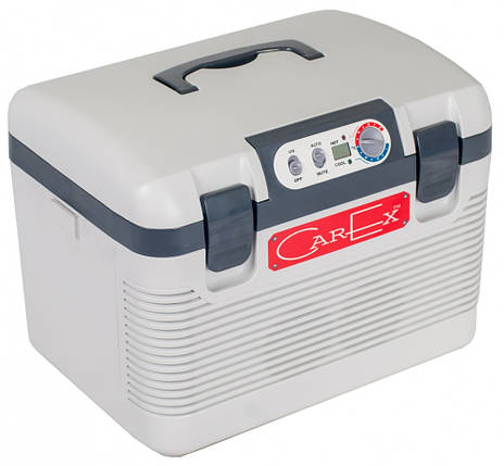 Автохолодильник CarEx RI-19-4DA, фото 2