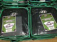 Авточехлы Prestige на Hyundai Accent 2006 -2010 года седан,Хюндай Акцент, фото 1