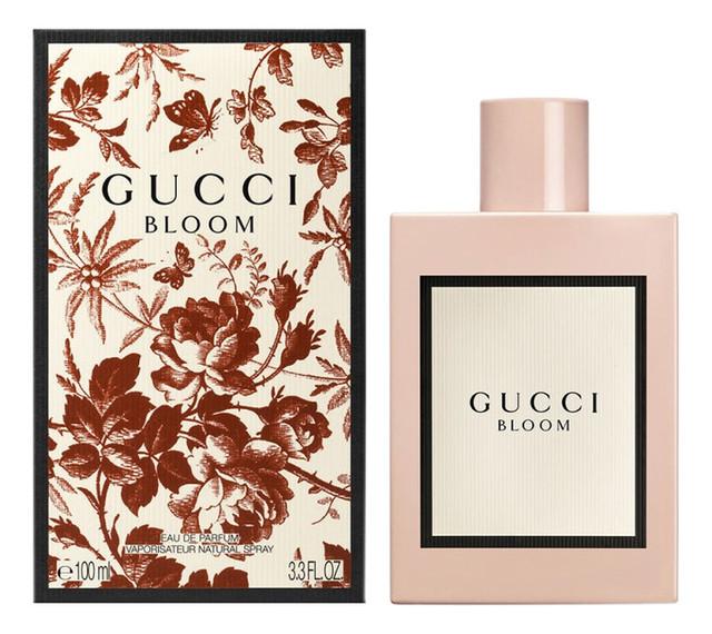 Оригинал женская парфюмированная вода Gucci Bloom