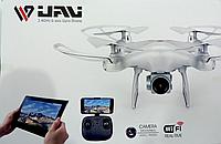 Квадрокоптер дрон без камери з додатком Q3 EF9-16