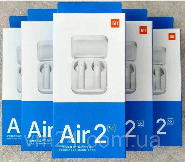 ОРИГІНАЛ! Навушники Xiaomi Mi Air 2 SE White
