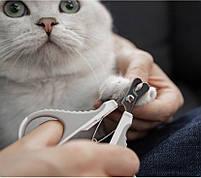 Ножницы для подстригания когтей животных Xiaomi Pawbby MG-PNC001, фото 8