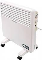 Конвектор ROTEX RCH10-H напольный (1000 Вт, до 10 м²) обогреватель, тепловентилятор | Гарантия 12 мес