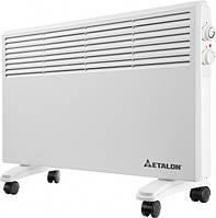 Конвектор Etalon E1500UE напольный (1500 Вт, до 15 м²) обогреватель, тепловентилятор   Гарантия 12 мес