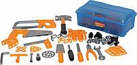 Набір інструментів №9 (156 елементів) (в контейнері)