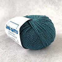 Lana Gatto MERINOCOT № 14527 петроль