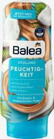 Balea Spülung Feuchtigkeit Увлажняющий бальзам для сухих и поврежденных волос 300 мл