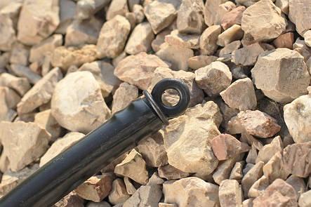 Заглушка с кольцом Presto-PS для трубки 16 мм (7755), фото 2